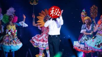 歌迷等了25年!天王首登台北小巨蛋開唱