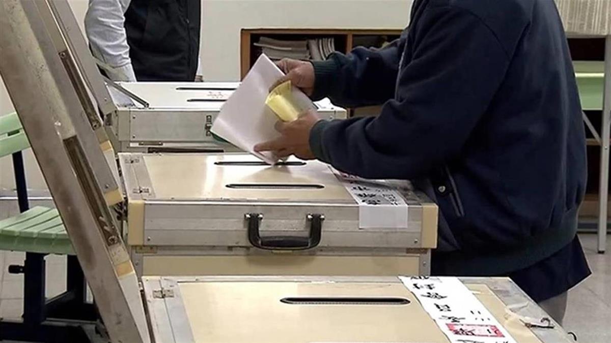 網傳選舉奧步:韓粉票變廢票 中選會怒告
