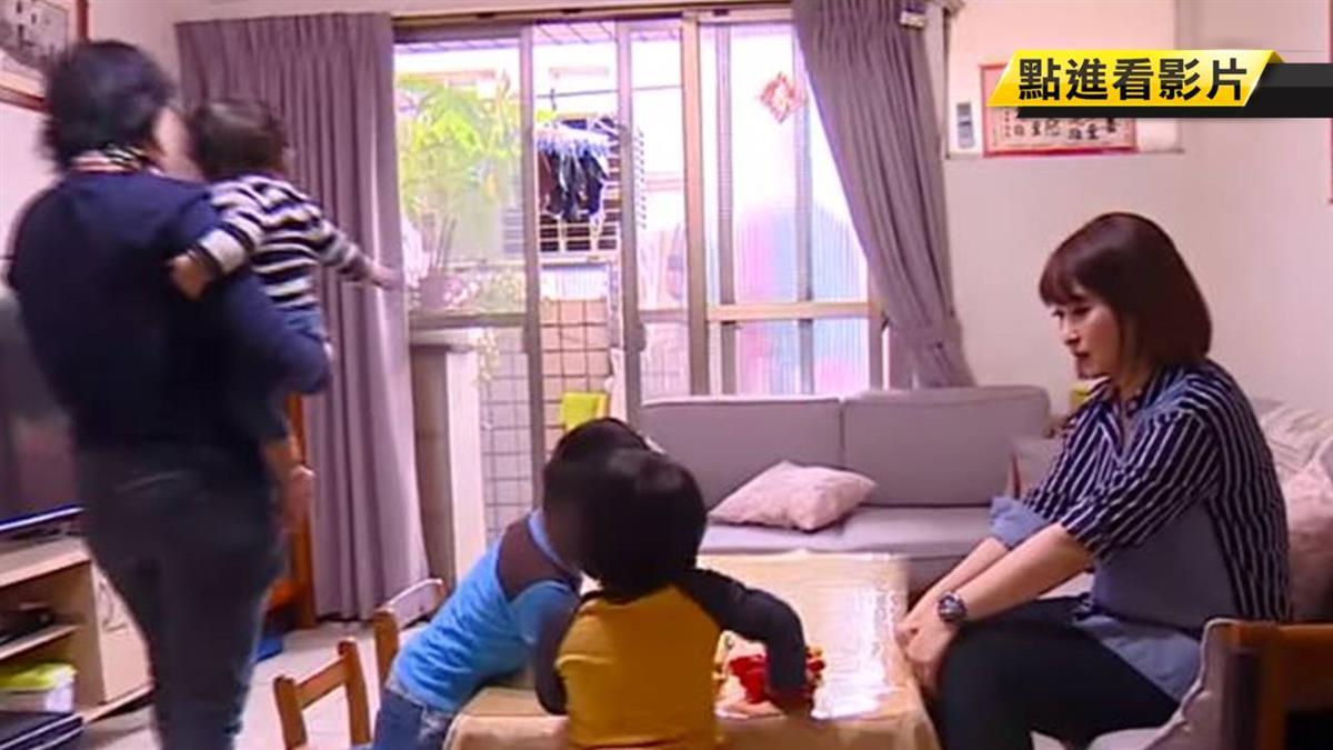 東森愛公益 主播陳瑩走訪關愛之家