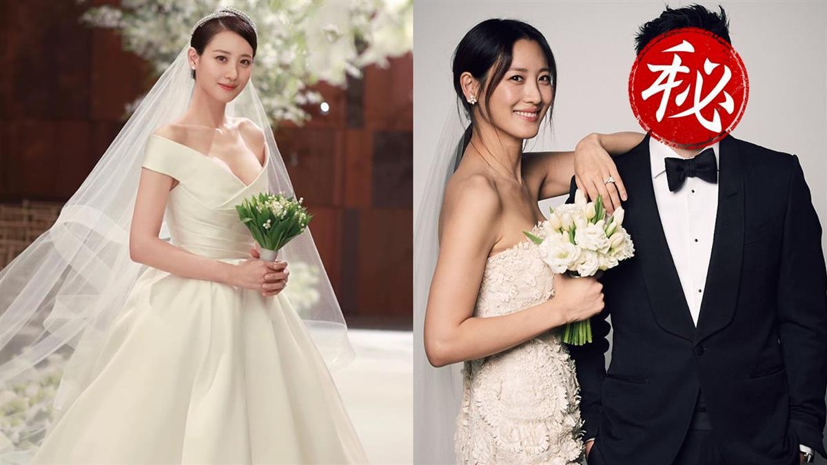 等好久!金秀賢結婚了 曬婚紗照給大驚喜