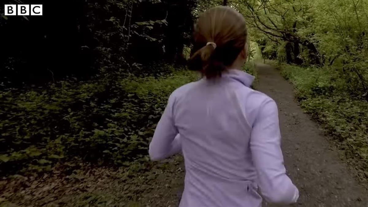 運動成癮原來也是一種病 而且很難被察覺