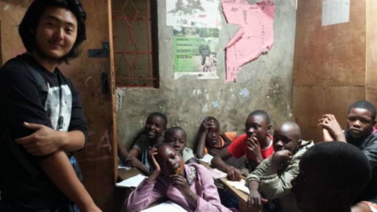 國際縱橫:中文教育進入肯尼亞貧民窟