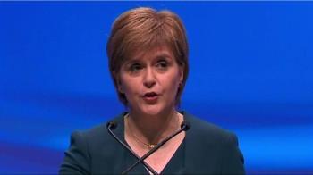 英國大選後遺症:蘇格蘭獨立公投與三叉戟核威懾
