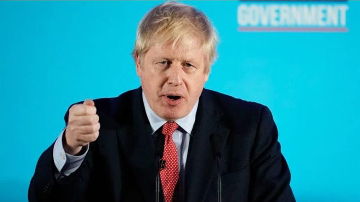 強森:從記者到倫敦市長到英國脫歐領軍人