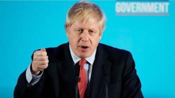 約翰遜:從記者到倫敦市長到英國脫歐領軍人