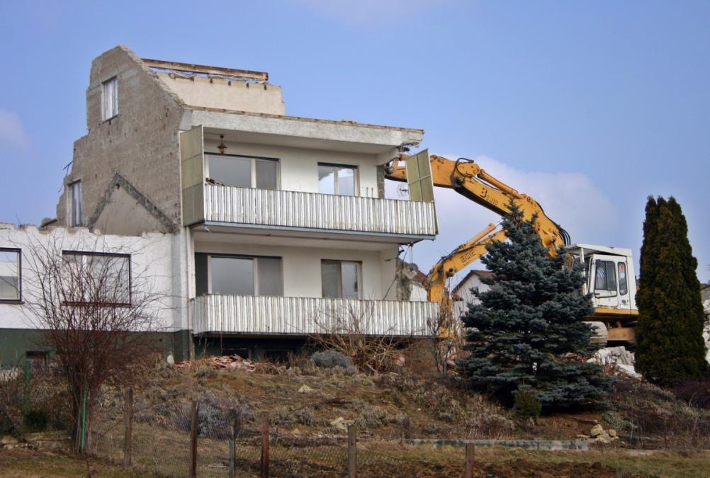 40年老房該翻修或換新屋?內行人曝第三選擇:完美!