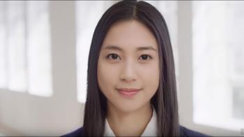 融合1萬張臉孔製成「AI戴怡宛」 盼「台灣」讓世界看見