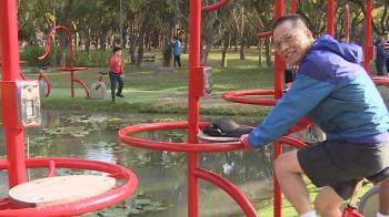 健「森」房活水飛輪 健身兼活化水質獲獎無數