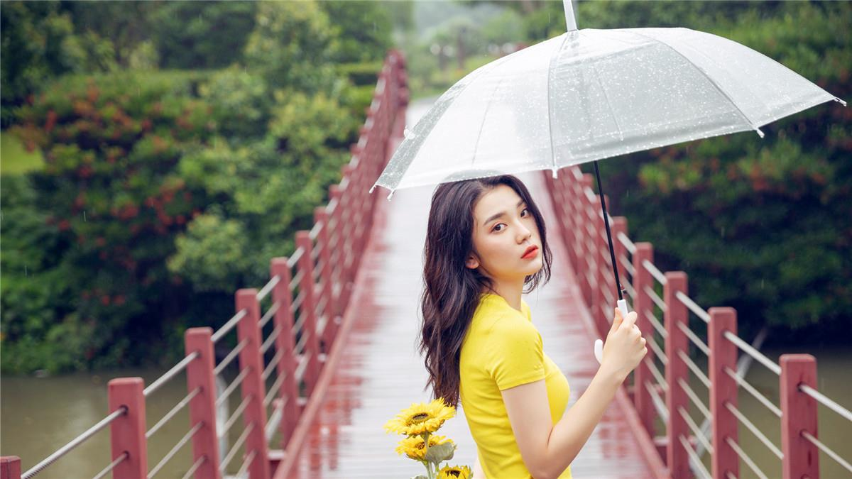 眼睛為你下雨,心卻為你打傘的星座