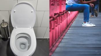 如廁掉出3肉球塞不回 害私密處感染