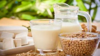40歲婦豆漿當水喝想豐胸 醫警告恐罹癌