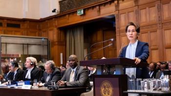 翁山蘇姬:諾貝爾和平獎得主如何為「種族屠殺」罪名辯護