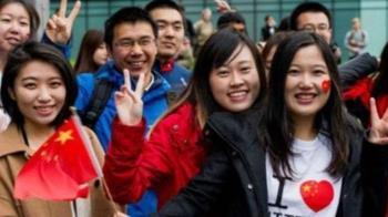 中國留學生作弊現象引關注 教育專家解析深層原因