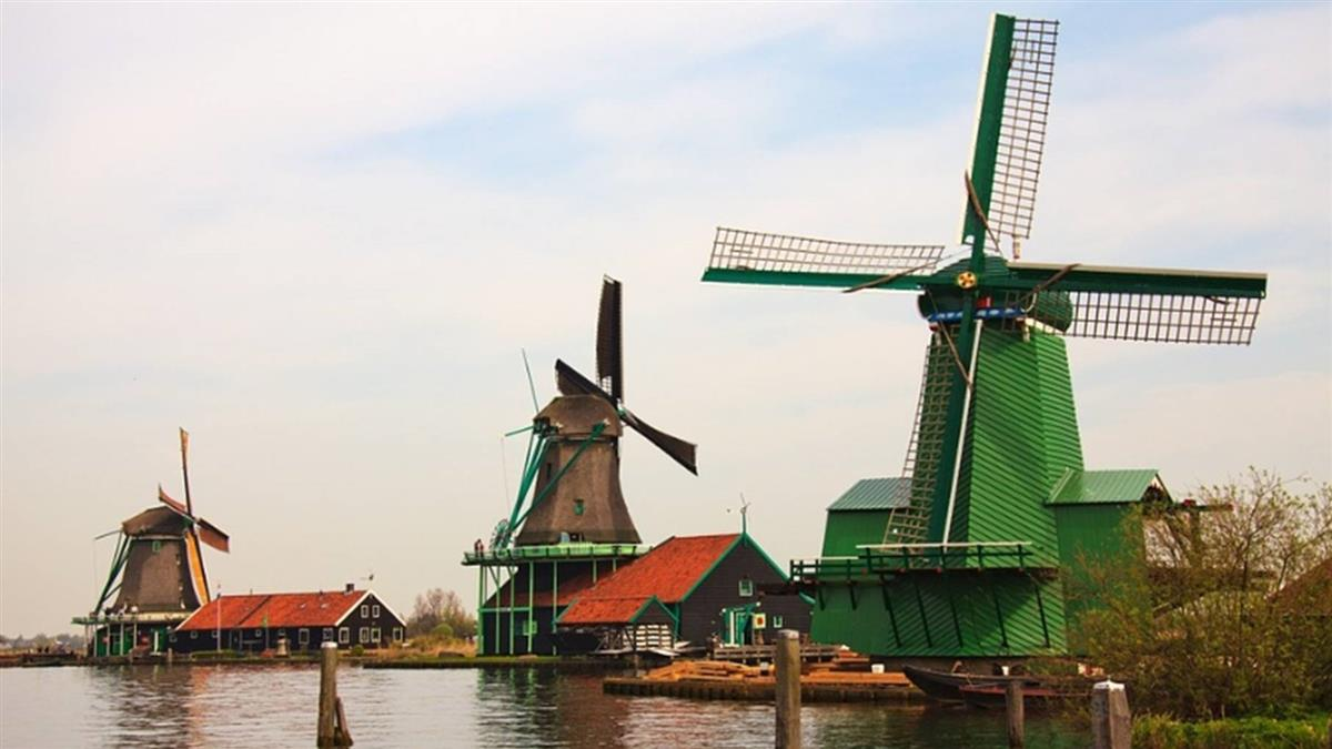 好消息!度假打工多了荷蘭 明年4月起開放