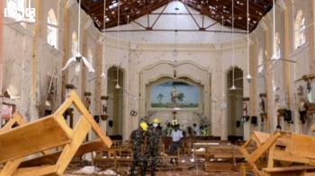 斯里蘭卡爆炸案:失去親人的他們如何重新振作?