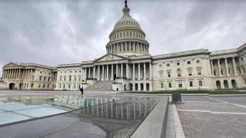 美國防授權法通過!要求台大選後提大陸干預報告