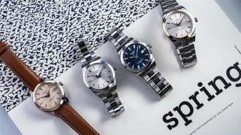 人生第一只入門錶該怎麼選?掌握三大原則的入手指南