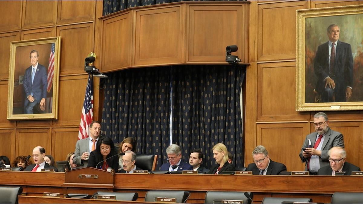 美眾院通過西藏支援法!捍衛藏人宗教自由