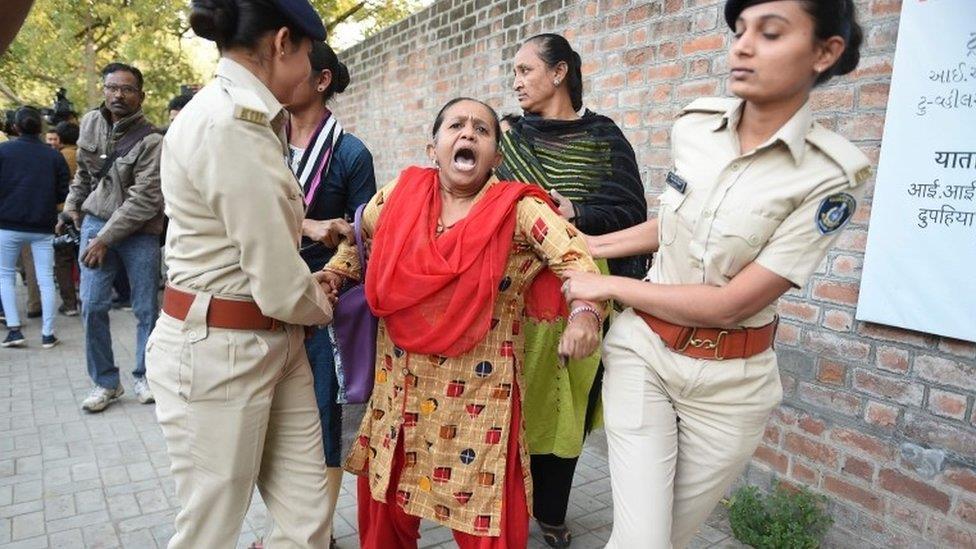 印度新國籍法碰釘子 解讀引爆大規模抗議