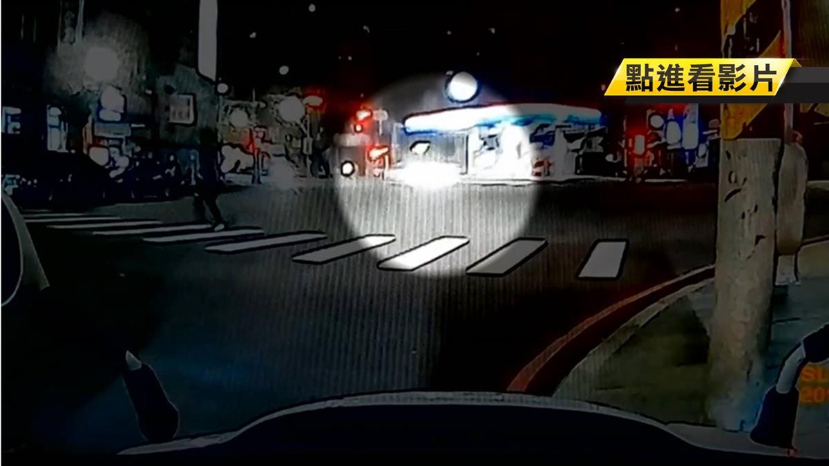 高速闖紅燈遭開單 車主PO文討拍被打臉了
