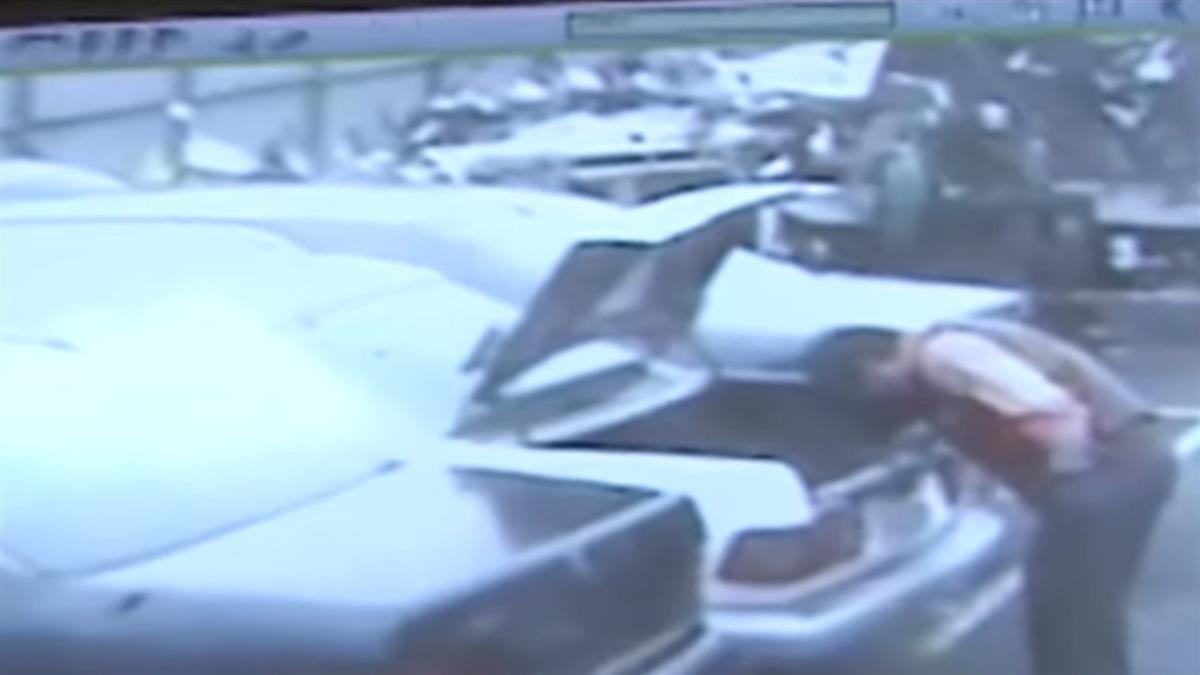 女遭砍176刀含冤死 藏屍後車廂竟離奇開闔