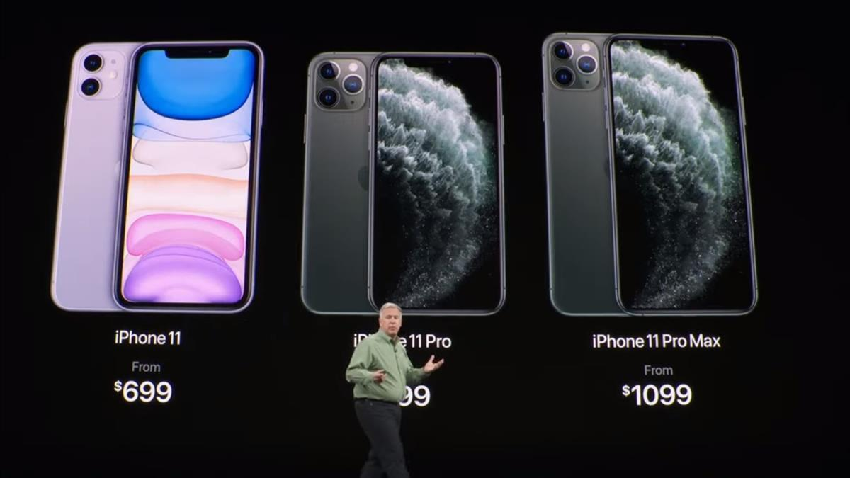 「幸福企業」好羨慕! 這公司送員工1人1支iPhone 11 Pro