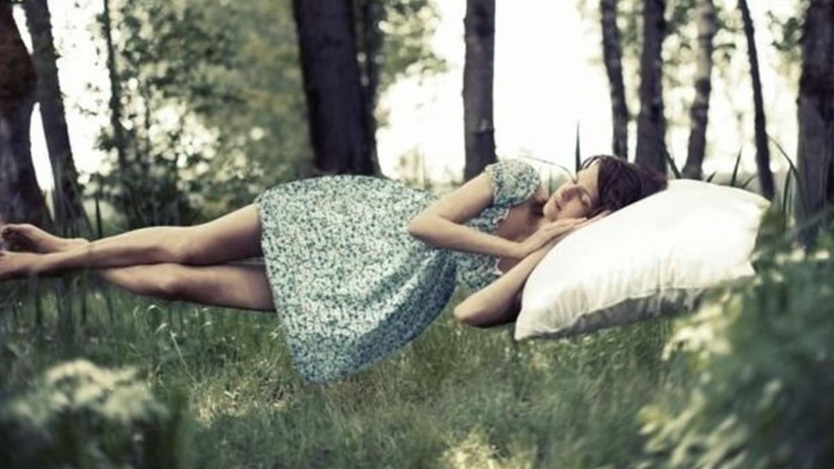 睡眠:BBC為你盤點戰勝失眠和焦慮的九大技巧