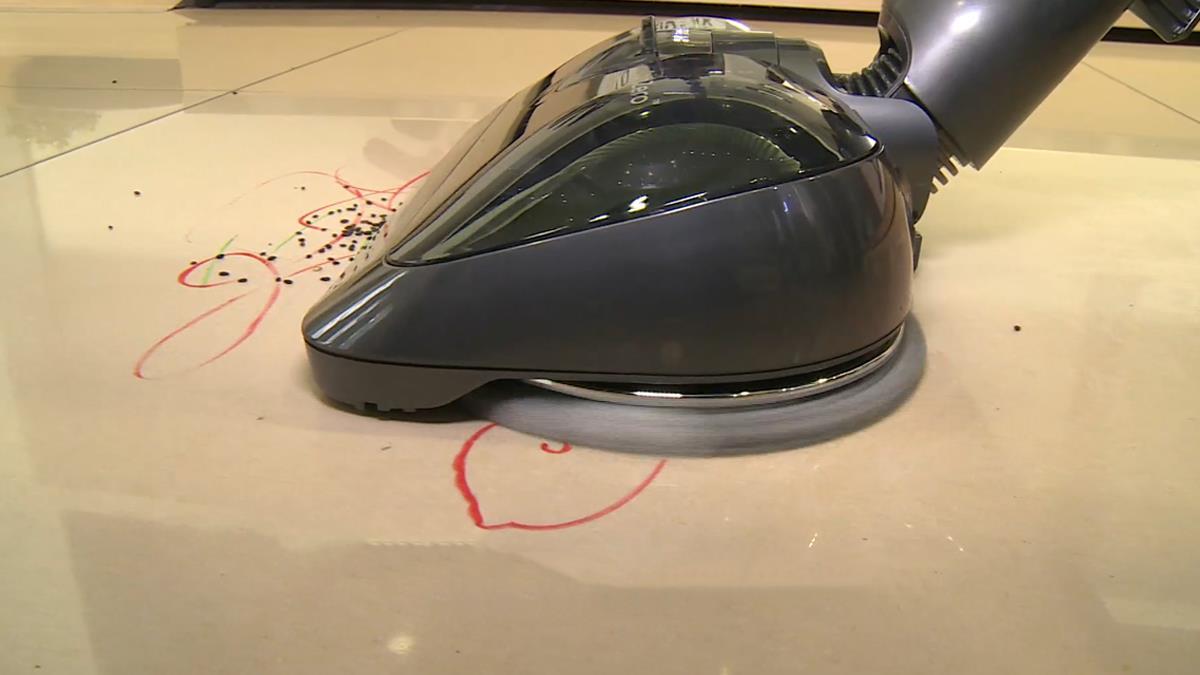 年終大掃除 LG濕拖吸塵 機器人居家好幫手