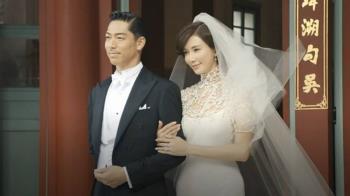 和林志玲認識8年修成正果 AKIRA羞曝新婚生活