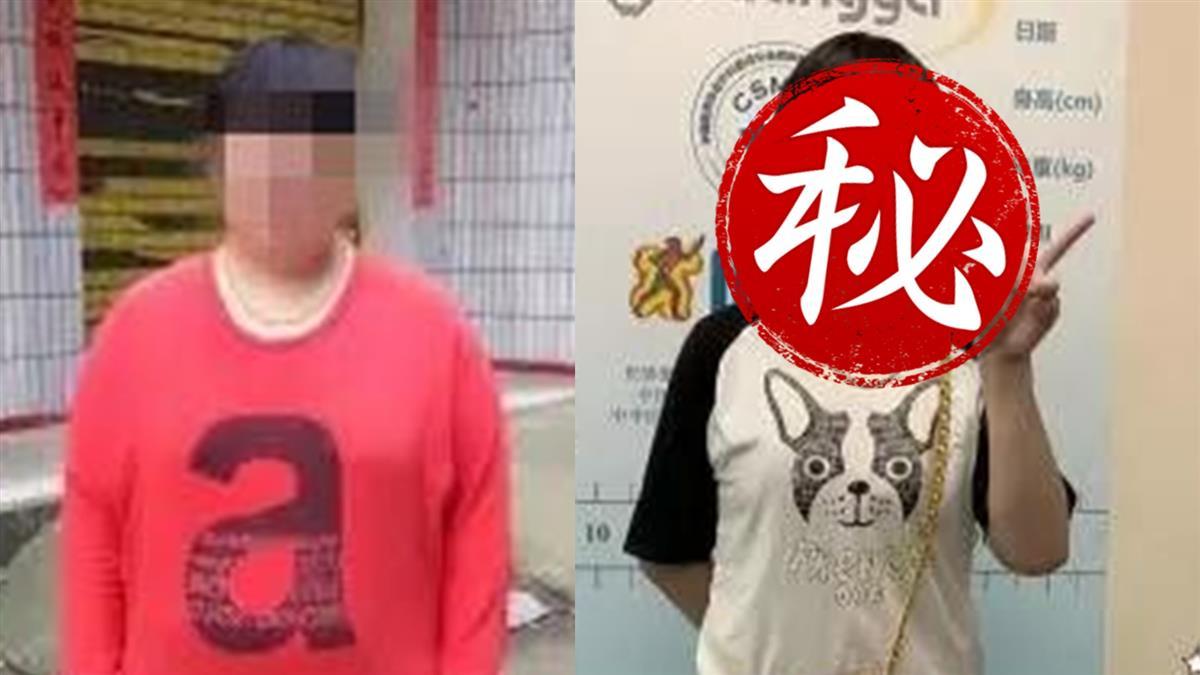 130kg女2年減90kg!辦身分證遭拒:指紋變形