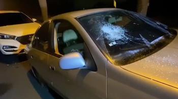 酒駕男拒檢撞傷2警員 警開26槍逮人