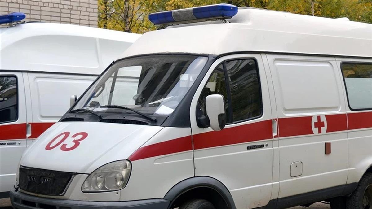 女病患飛出救護車慘骨折 醫護人員繼續開25km