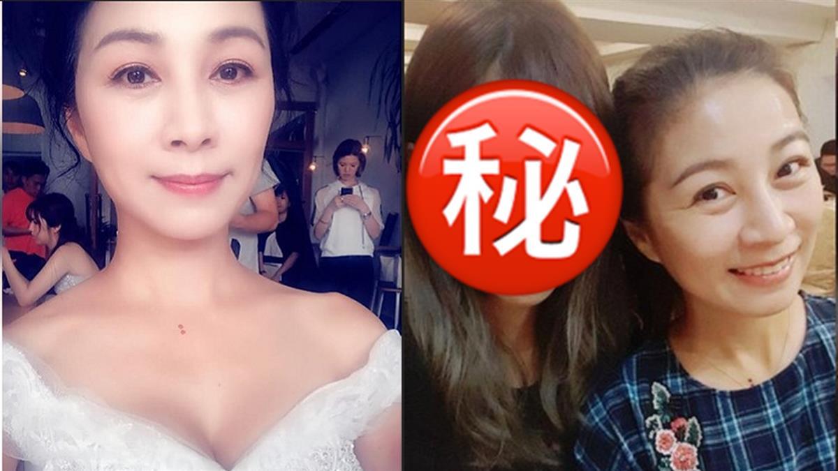 方文琳超漂亮23歲女曝!眾人暴動搶認岳母
