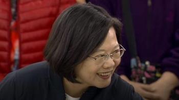 蔡英文籲雲林鄉親支持 讓台灣更好