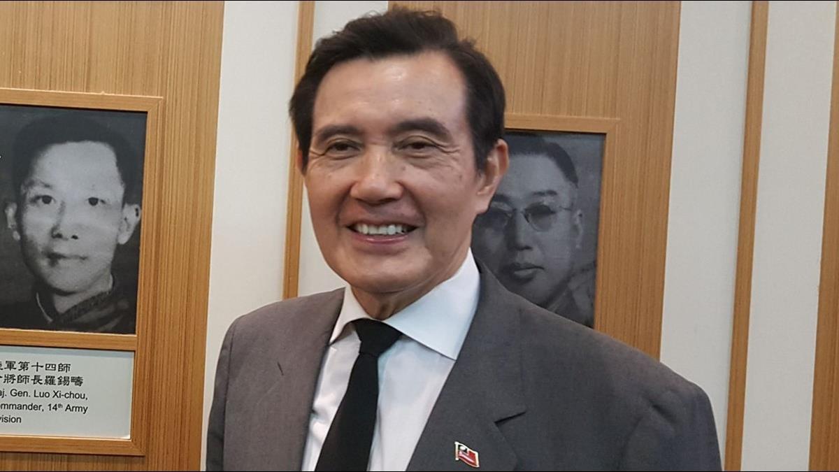馬英九稱蔡英文當選「電費多5成」 經濟部:別造謠!