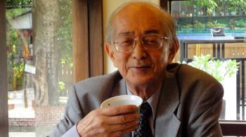 永遠的小太陽!作家林良辭世 享耆壽96歲