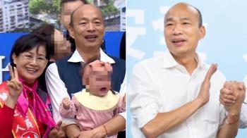 韓抱娃大哭惹議 女嬰父親首發聲揭真相