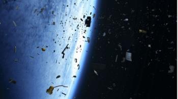 太空垃圾:俄羅斯,美國,中國和印度誰更該對此負責?