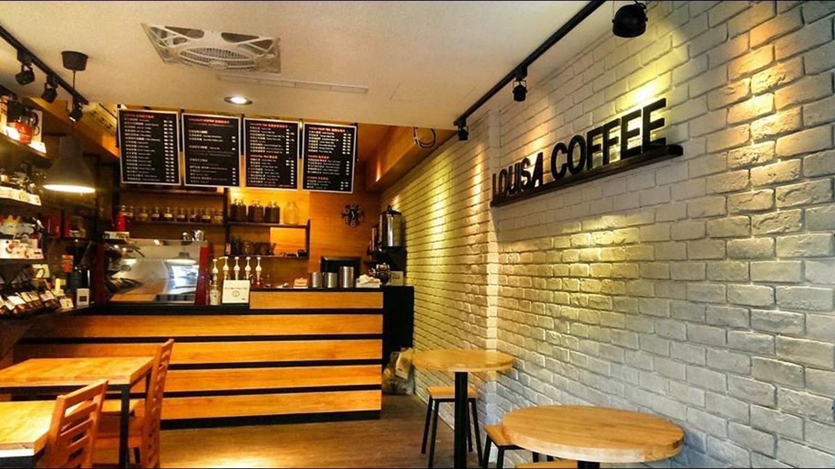 路易莎攻下咖啡店龍頭 星巴克營收110億仍稱霸