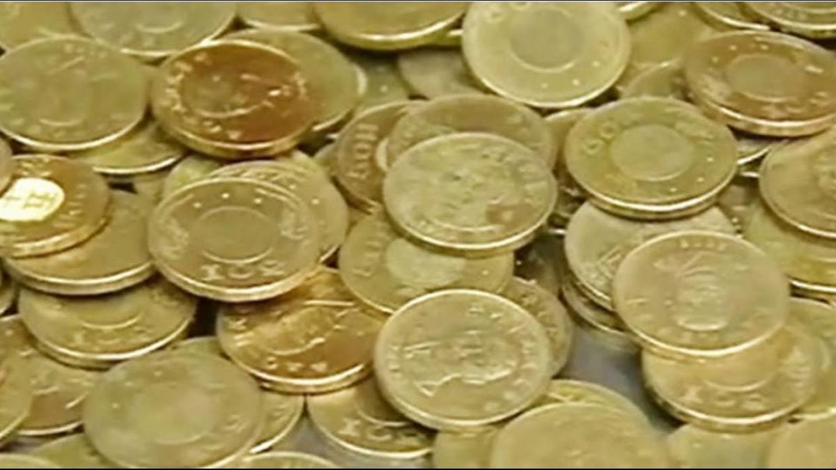 夾娃娃業者持50元偽幣至台銀遭拒 網狠打臉:不可能