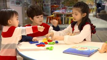 提升兒童專注力 成長型家具搶攻寵兒商機