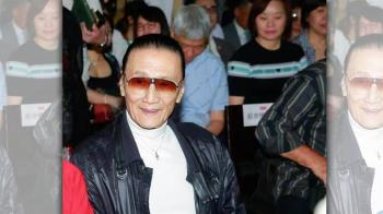 爺孫戀爆復合!83歲謝賢揪吃小49歲女友