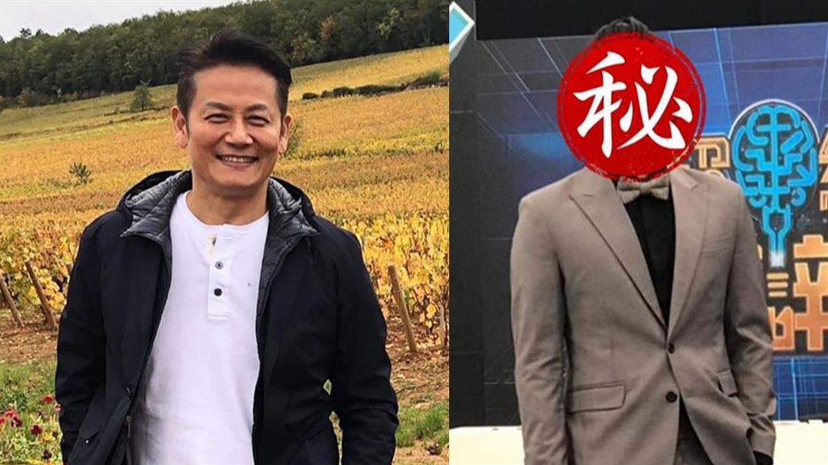 徐乃麟超帥29歲兒曝!眾人暴動搶認公公