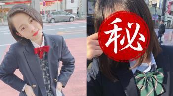日本最可愛女高中生是她 網酸:亞軍比較美