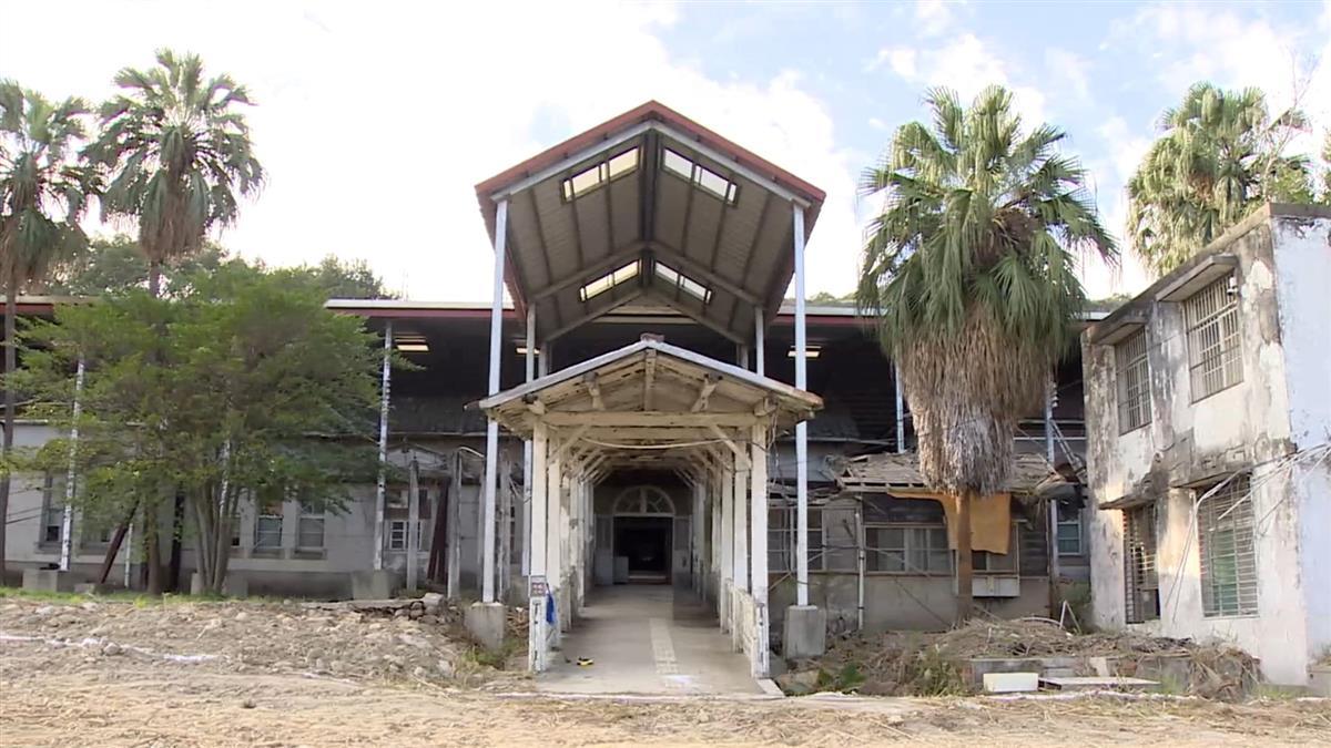 名列全球恐怖地區 樂生療養院修復將重生