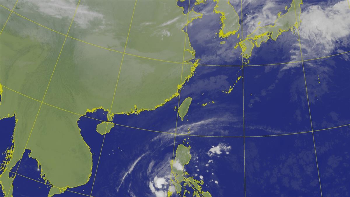 好天氣沒了!愈晚愈冷 北台灣濕涼探13度