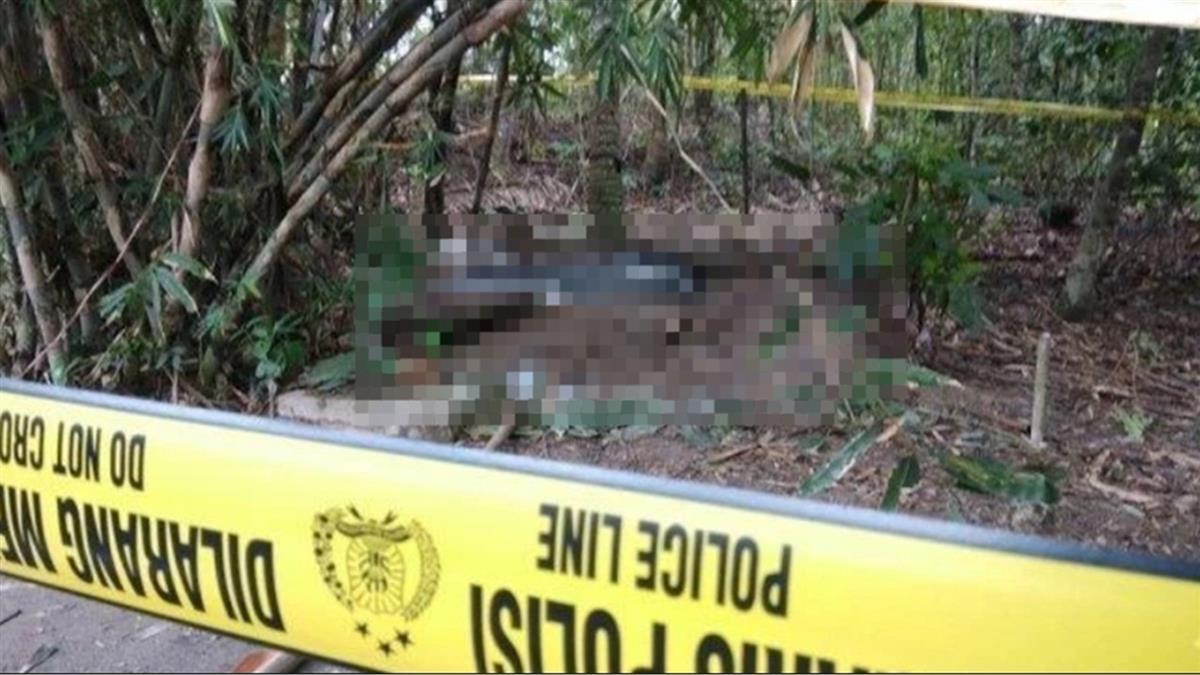女兒失蹤10年 母親反覆做夢找回屍體