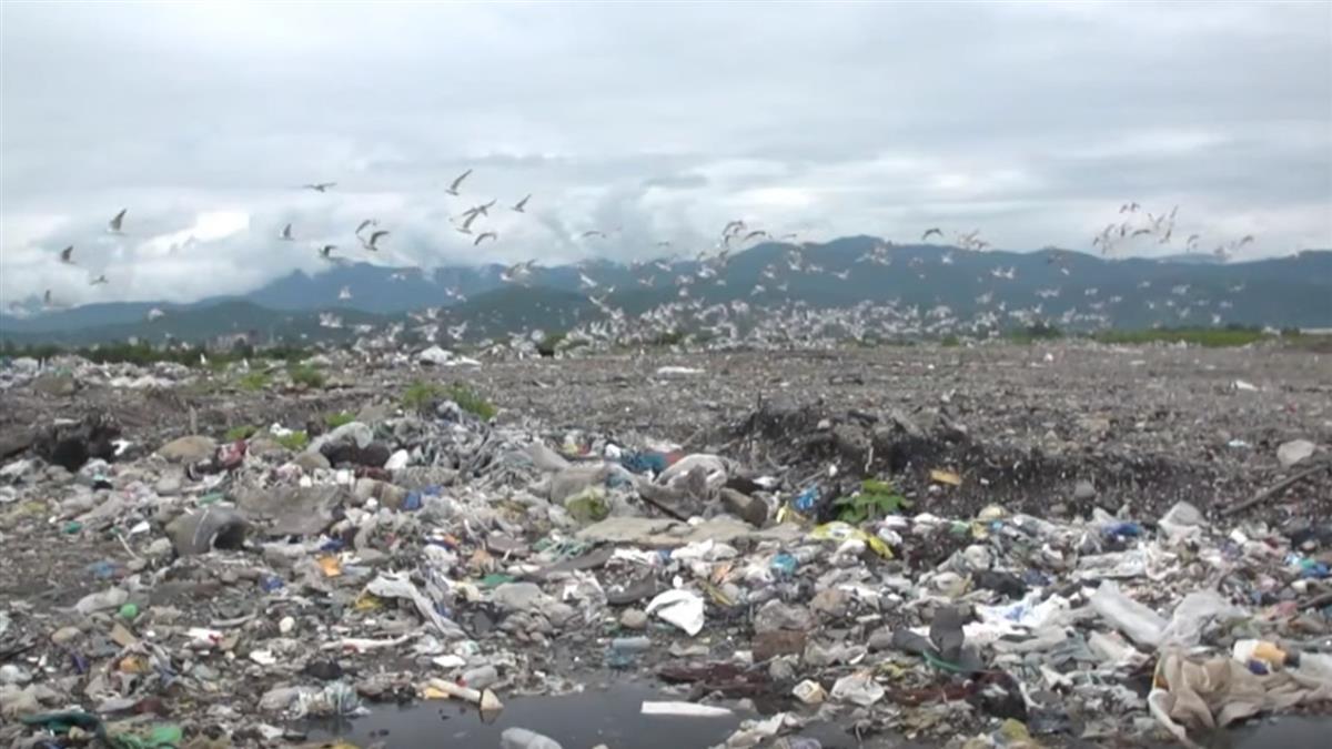 全歐洲汙染最嚴重!黑海成垃圾場 海水竟含毒品