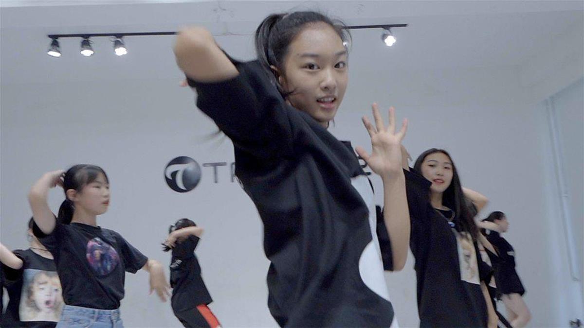 中國明星工廠:如何從小打造一名流行偶像