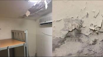 省錢哥信義區4000元套房住2年「崩壞景象」照曝光嚇壞眾人
